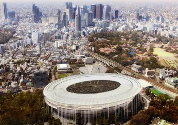 51424cc8b3fc4bc063000013_-the-twist-tokyo-olympic-stadium-competition-entry-menomenopiu-architects-fhf-architectes_bird_view__ring-1000x701