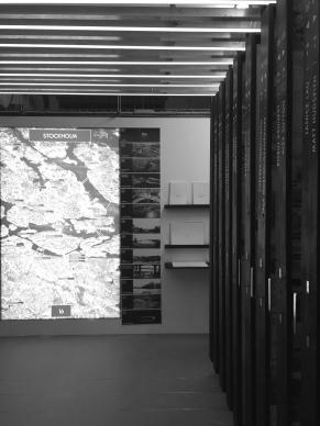 Unit 16 Exhibition Space